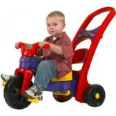 Fisher-Price Rock, Roll 'n Ride Trike XL Review