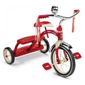 Radio Flyer Classic Red Dual Deck Tricycle Review